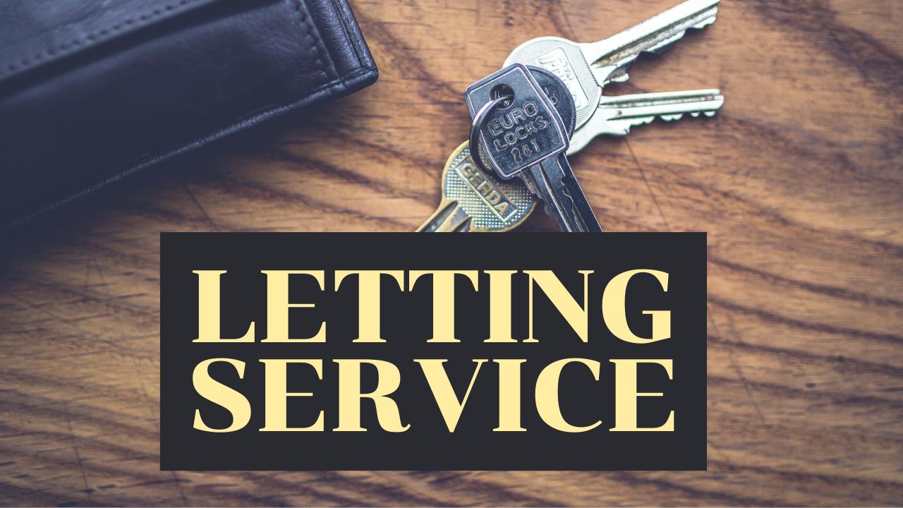 eldron-letting-service