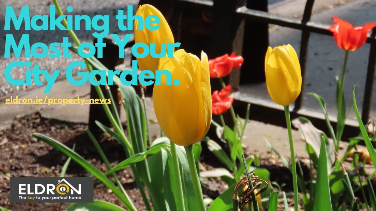 best city garden