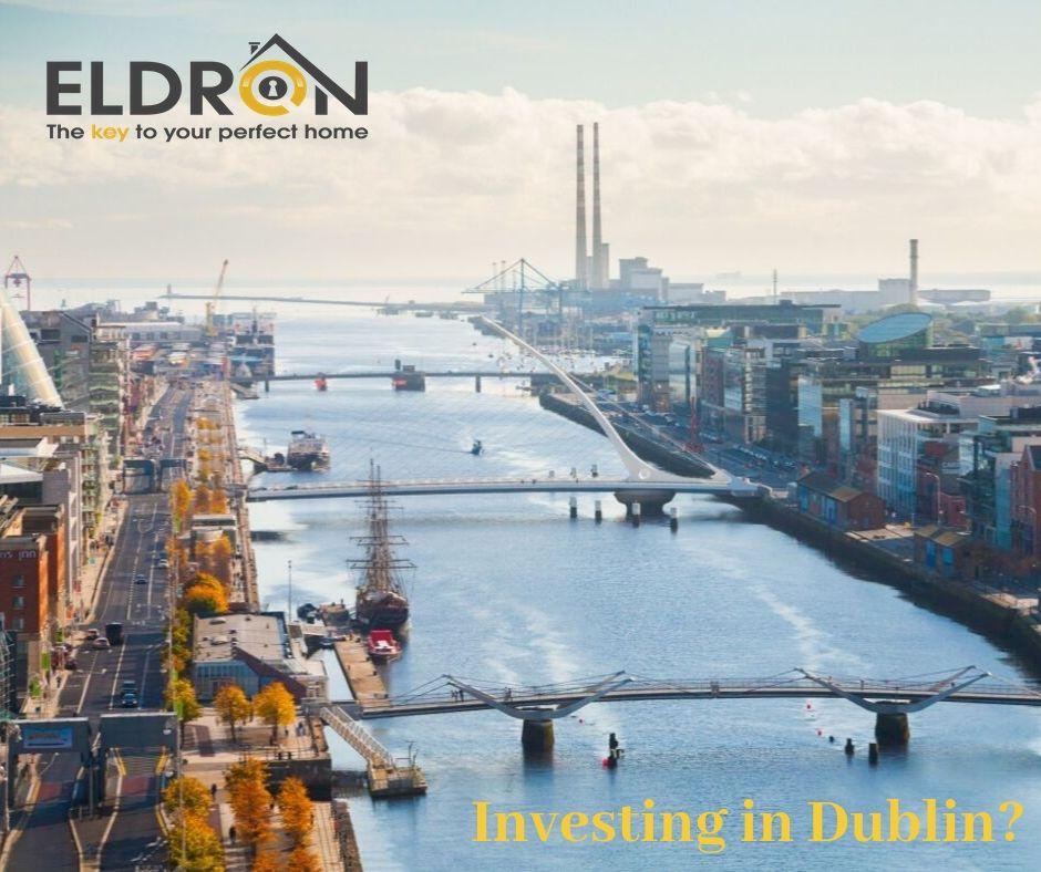investing in dublin
